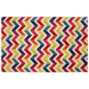 Mohawk® Home Mixed Chevrons Rug