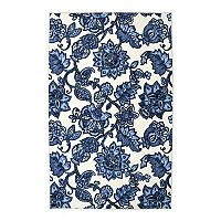 Mohawk® Home Arranged Melody Floral Rug