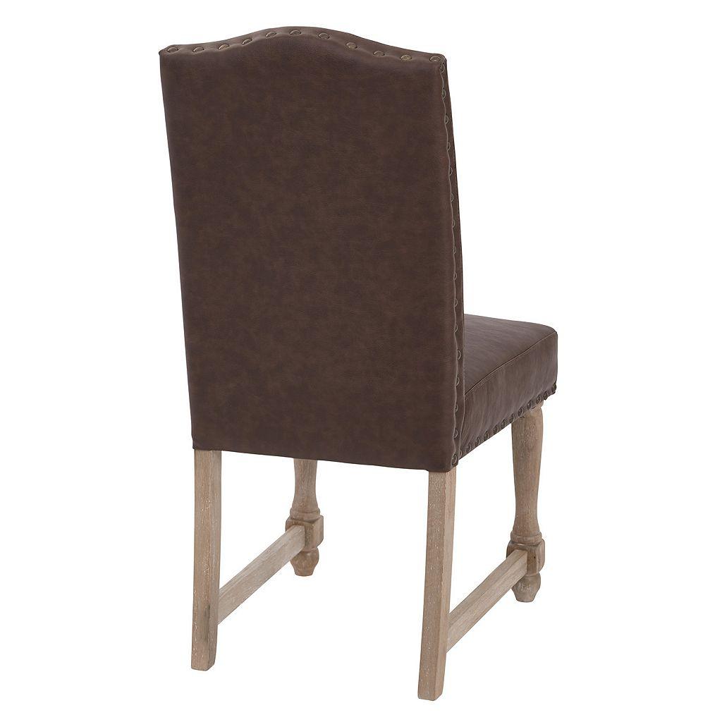 Ave Six Kingman Dining Chair