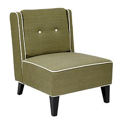 Ave Six Marina Accent Chair
