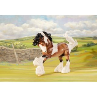 Breyer Traditional Series Gypsy Vanner Horse