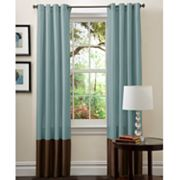 Lush Decor 2-pack Prima Window Curtains