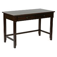 OSP Designs Devonshire 47 in Desk