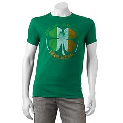 Men's SONOMA Goods for Life™ 'Lush Of The Irish' Tee