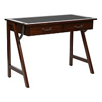 OSP Designs Dorset 44 in Computer Desk