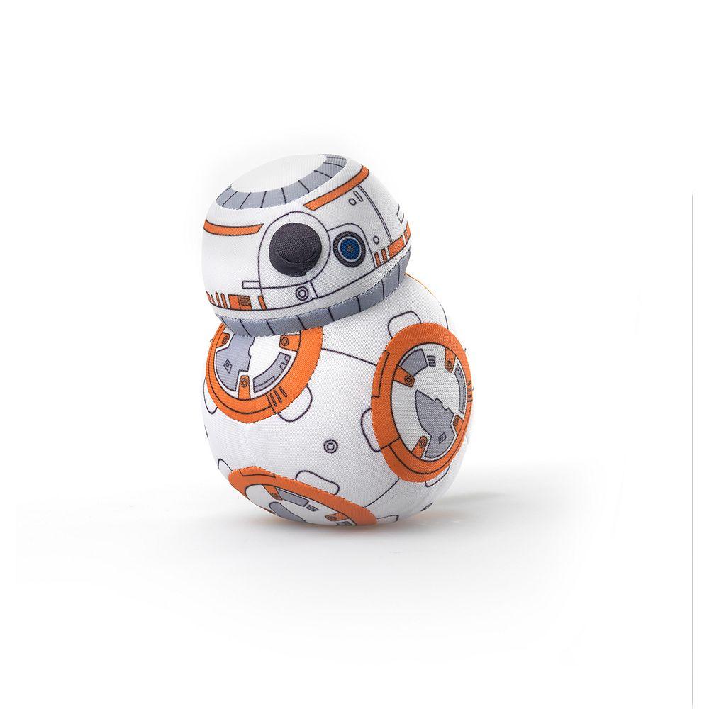 Star Wars: Episode VII The Force Awakens BB8 Super Deformed Plush by Comic Images