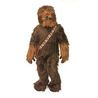 Star Wars Oversize 40 in Chewbacca by Comic Images