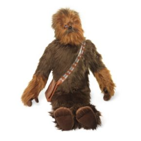 Star Wars Oversize 40-in. Chewbacca by Comic Images