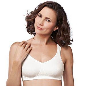 Amoena Bra: Seamless Mastectomy Bra