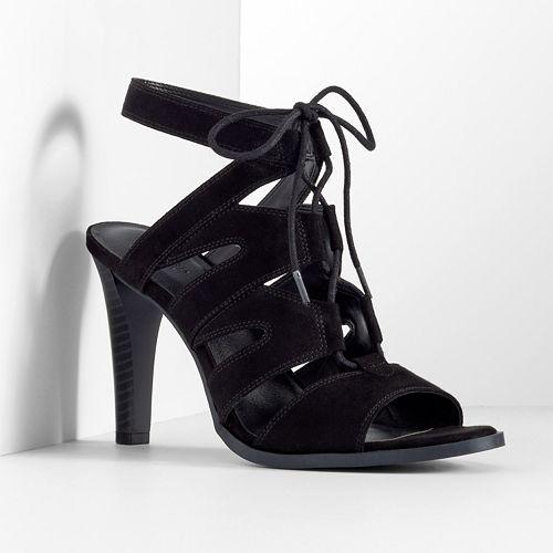 Simply Vera Vera Wang Women's Heels