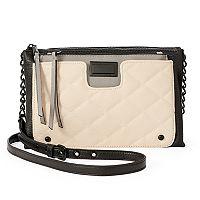 Juicy Couture 2-in-1 Crossbody Bag