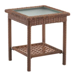 SONOMA Goods for Life™ Ravine Patio End Table