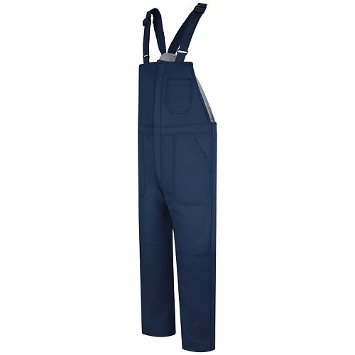 Men's Bulwark FR EXCEL FR ComforTouch Insulated Bib Overall
