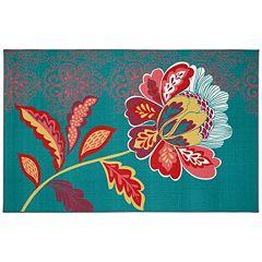 Mohawk® Home Amaranda Floral Rug