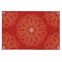 Mohawk® Home Lacee Floral Rug - 30'' x 46''
