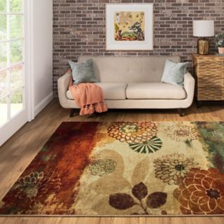 Mohawk® Home Pandora Floral Rug