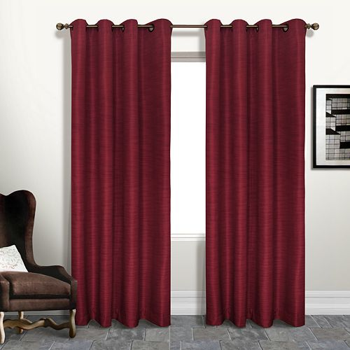 United Curtain Co. Brighton Window Curtain
