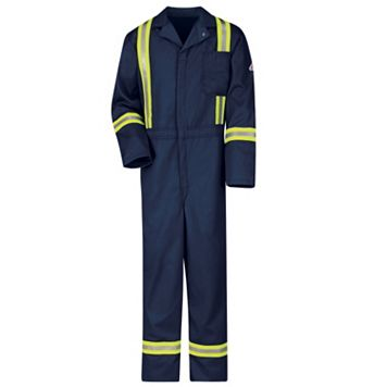 Men's Bulwark FR EXCEL FR Classic Reflective Coverall