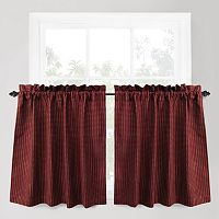 Park B. Smith Cortina Window Curtain