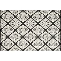 Safavieh Cottage Acadia Medallion Indoor Outdoor Rug