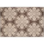 Safavieh Cottage Kennebunkport Medallion Indoor Outdoor Rug