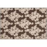 Safavieh Cottage Augusta Medallion Indoor Outdoor Rug