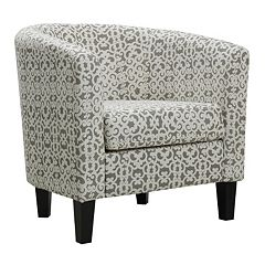 Grey Accent Chairs Chairs Furniture Kohls
