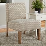 Dwell Home Furnishings Jane Accent Chair