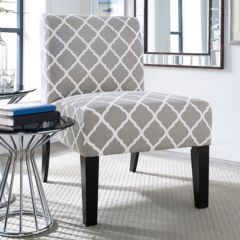 living room accent chairs - chairs, furniture | kohl's