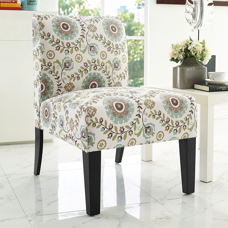 Jane Accent Chair Nice Design