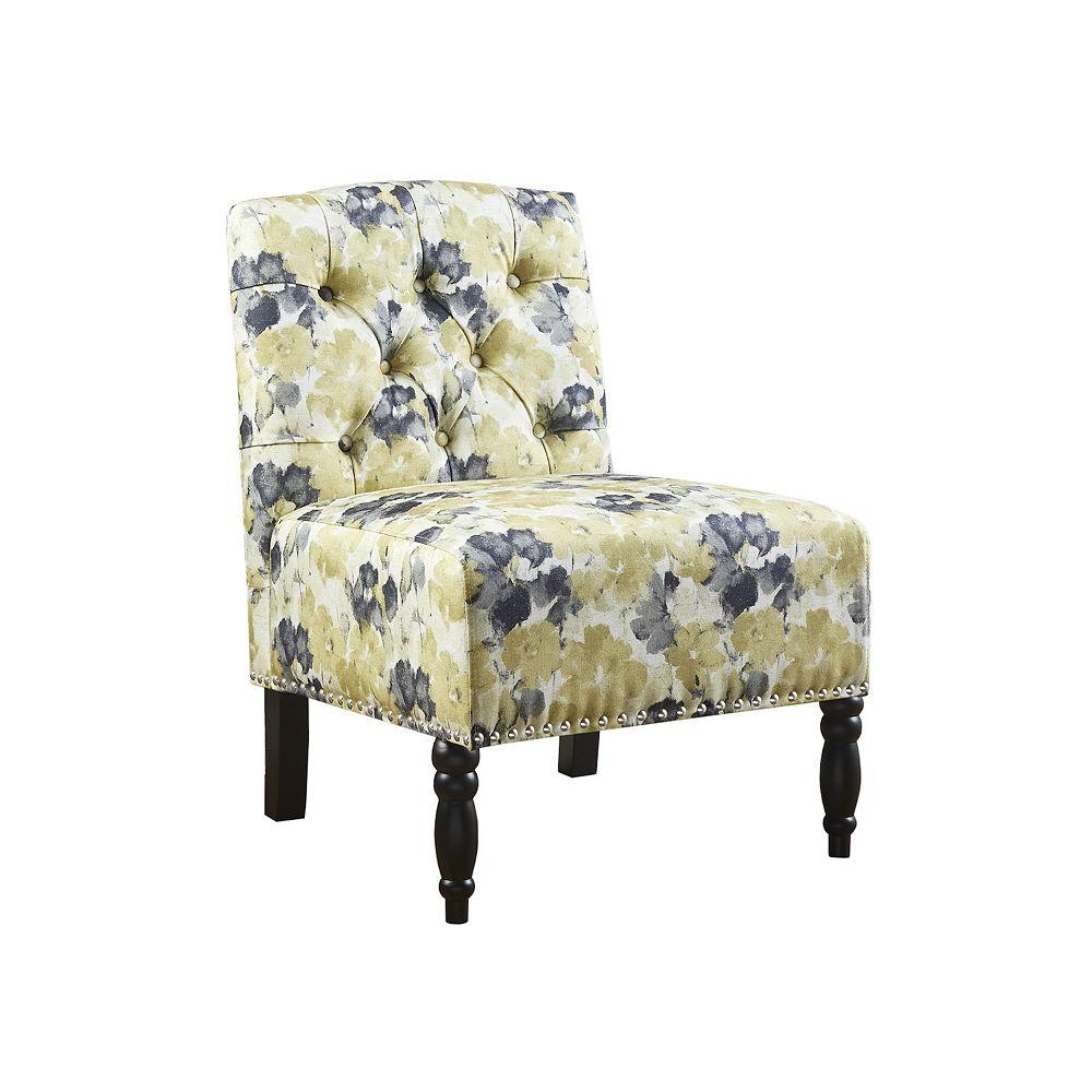Madison Park Serena Accent Chair. Park Serena Accent Chair