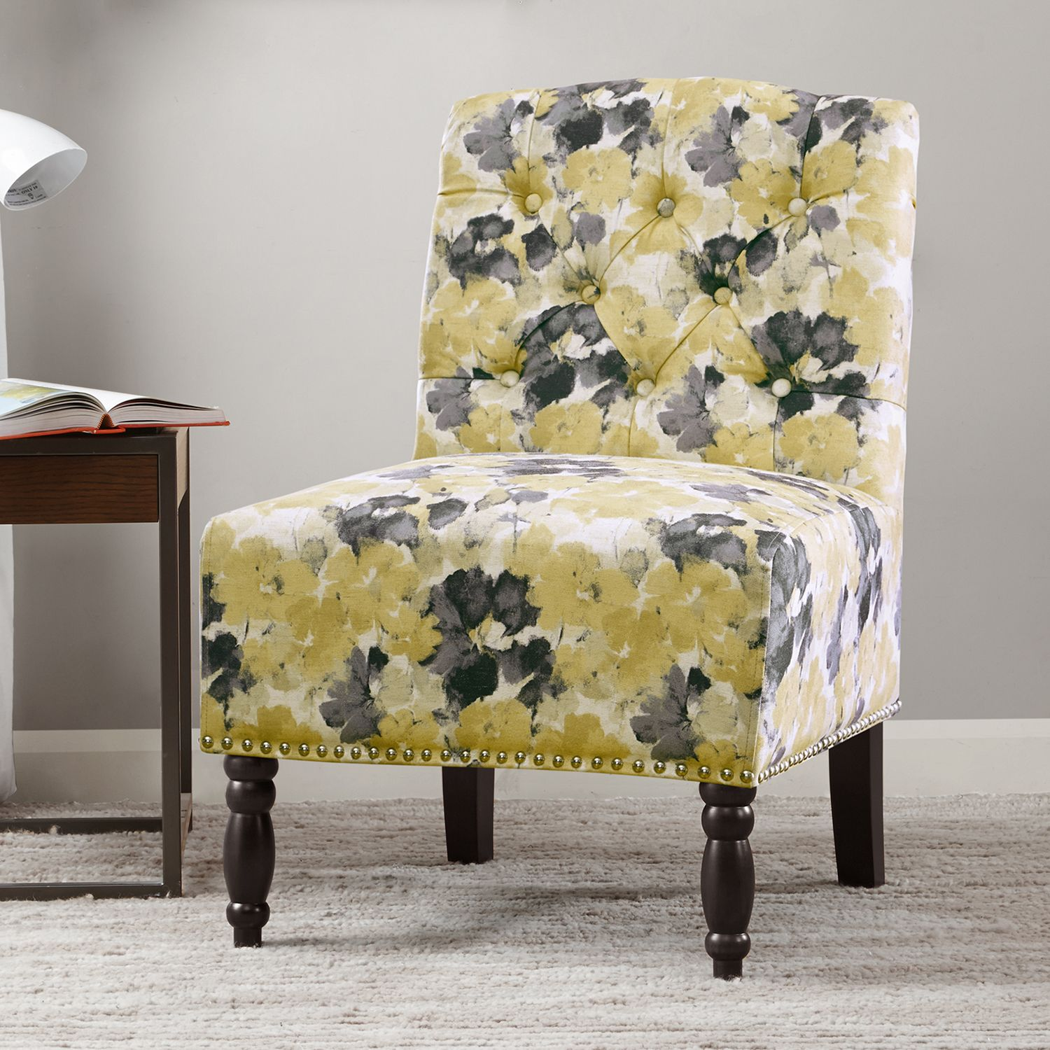 Perfect Madison Park Serena Accent Chair