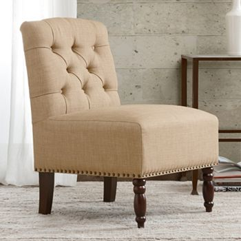 Madison Park Serena Accent Chair + $10 Kohls Cash