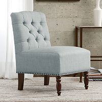 Kohls.com deals on Madison Park Serena Accent Chair