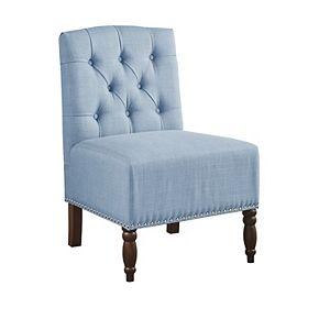 Madison Park Serena Accent Chair Kohls