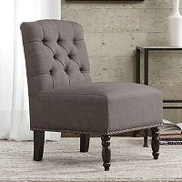 Deals on Madison Park Serena Accent Chair