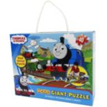 Thomas & Friends Giant 40 pc Wood Puzzle by Cardinal Games