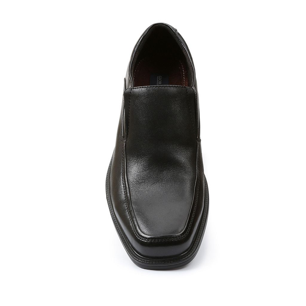 Giorgio Brutini Men's Leather Loafers