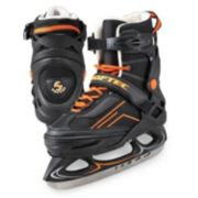 Jackson Ultima Youth Softec Vibe XP1000 Adjustable Recreation Ice Skates