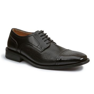 Giorgio Brutini Men's Toe-Cap Oxford Shoes
