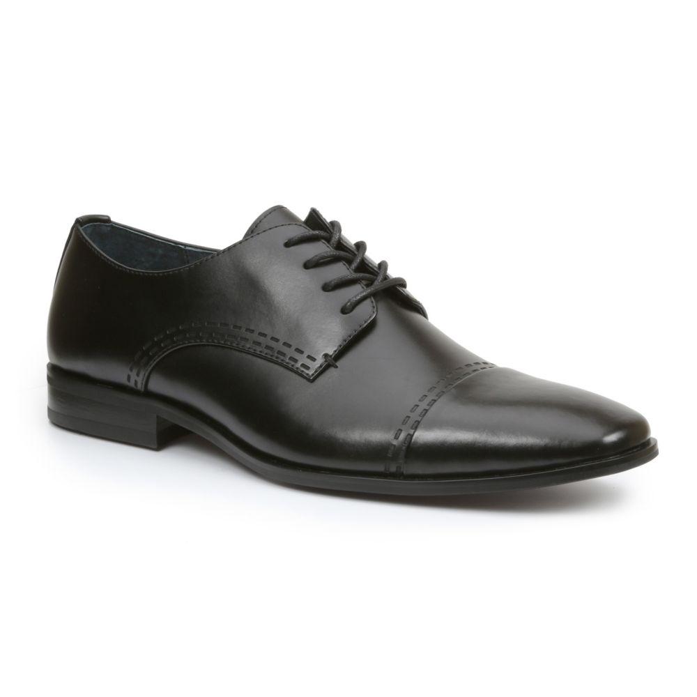 Giorgio Brutini Men's ... Laser-Cut Oxford Shoes