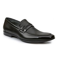Giorgio Brutini Men's Braided Loafers