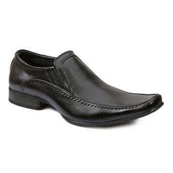 Giorgio Brutini Men's Moc-Toe Loafers