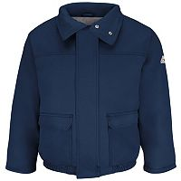 Men's Bulwark FR EXCEL FR ComforTouch Insulated Bomber Jacket