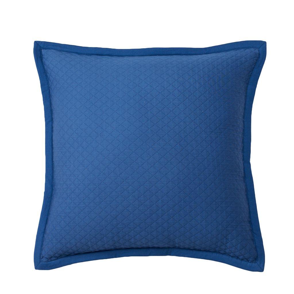 Chaps Beauport Matelasse Throw Pillow