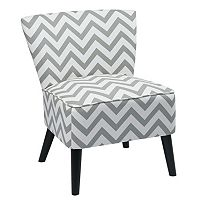 Ave Six Apollo Chevron Chair