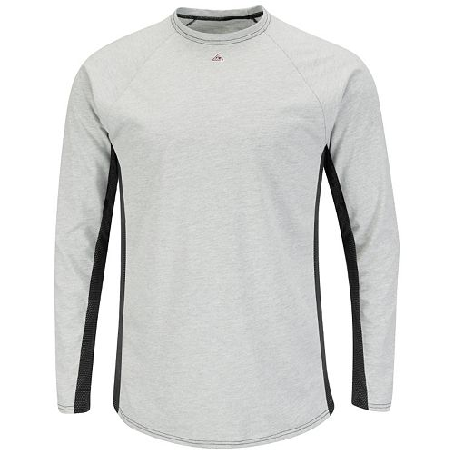 Men's Bulwark FR EXCEL FR Two-Tone Base Layer Tee