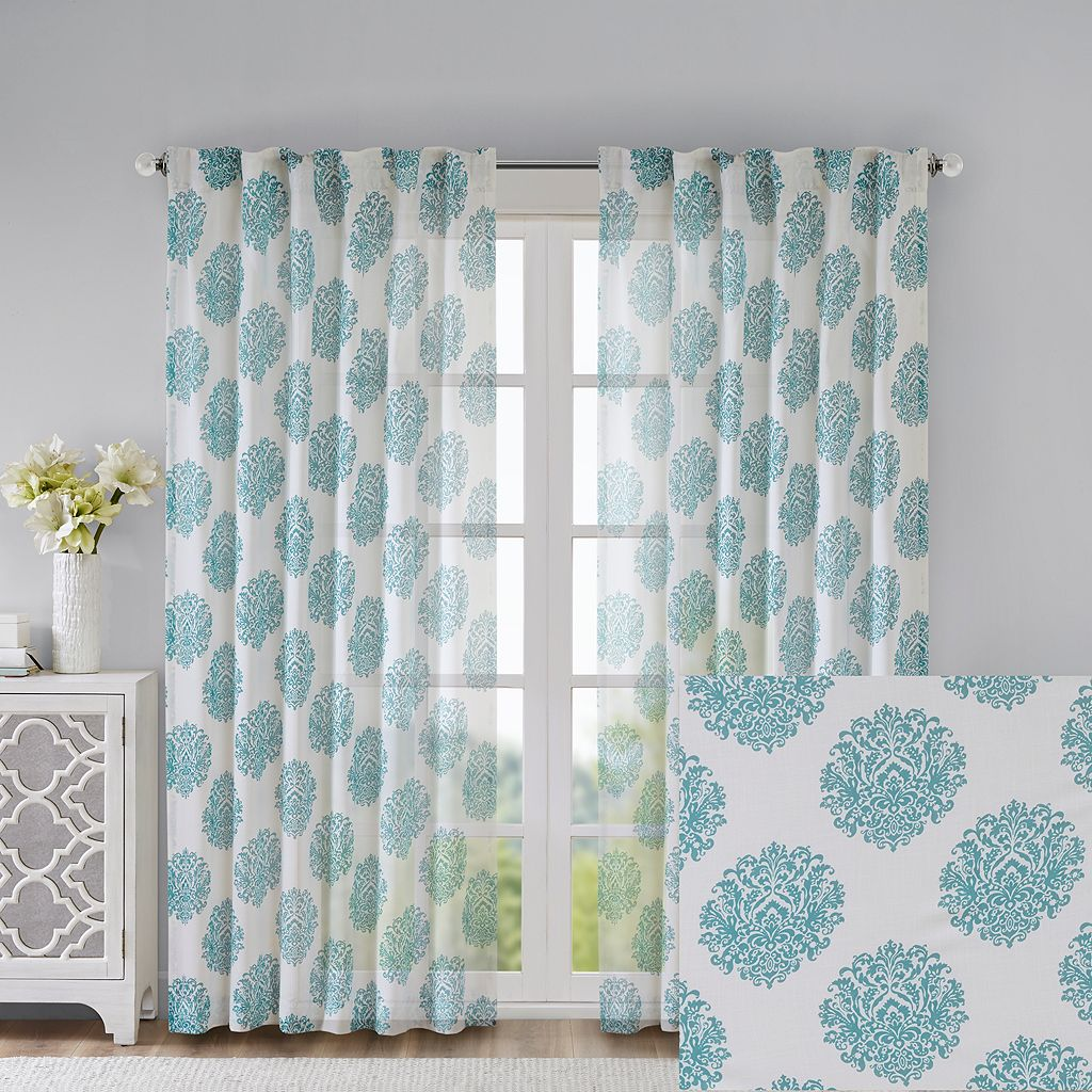 Madison Park Addison Anthro Window Curtain