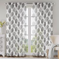 Madison Park Addison Anthro Curtain