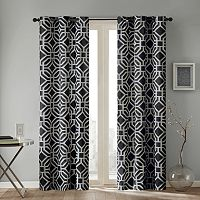 Intelligent Design Alana Curtain